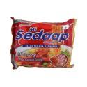 Mi Sedaap - Mi Goreng Sambal - Nouilles Indonésiennes Epicées
