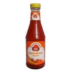 ABC - Original Chili Sauce - Sambal Asli