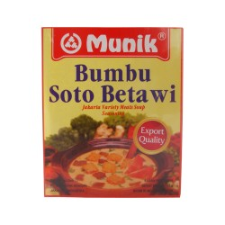 MUNIK - Bumbu Soto Betawi