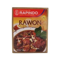 RAPINDO - Bumbu Rawon - Préparation pour ragout