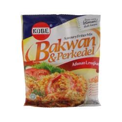 KOBE - Bakwan & Perkedel - Pâte à Beignets