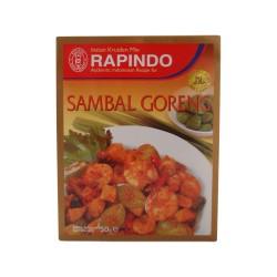 RAPINDO - Bumbu Sambal Goreng - Préparation de piments