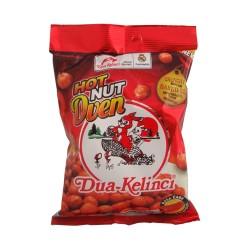 DUA KELINCI - Hot Nuts Oven - Épicé