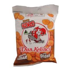 DUA KELINCI - Kacang Koro - Épicé