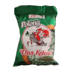 DUA KELINCI - Kacang Polong - Original