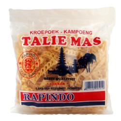 RAPINDO – Krupuk Kampung Talie Mas - Chips à frire