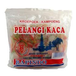 RAPINDO – Krupuk Kampung Pelangi Kaca - Chips à frire