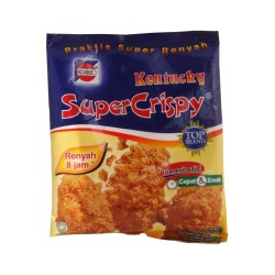 KOBE - Kentucky Super Crispy