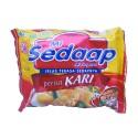 Mi Sedaap - Mi Perisa Kari - Soupe de nouilles saveur Curry
