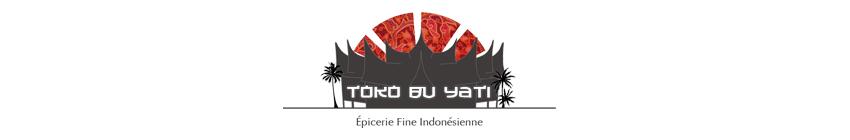 toko bu yati epicerie fine indonésienne