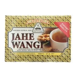 INTRA - Jahe Wangi - Boisson indonésienne au ginbembre