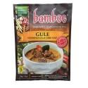 BAMBOE - Bumbu Gule - Préparation d'épices pour Soupe Gulai Curry indonésienne