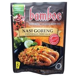 BAMBOE - Nasi Goreng - Préparation d'épices pour Nasi Goreng