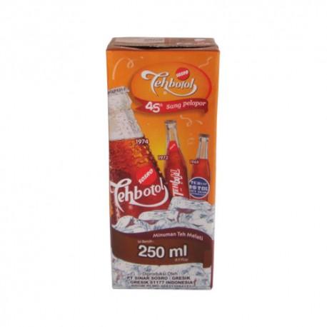 SOSRO - TehBotol - Pack de 6