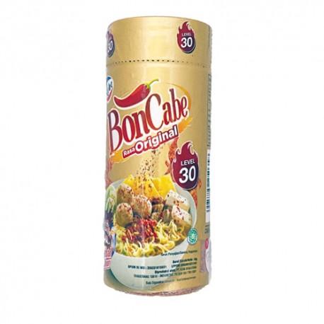 KOBE BonCabe Original Level 30 - Poudre de Sambal