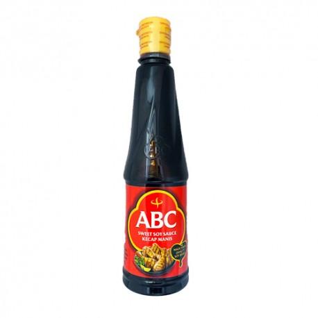 Kecap Manis ABC - Sauce soja sucrée - 275ML