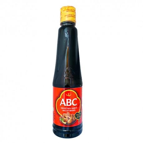 Kecap Manis ABC - Sauce soja sucrée - 600ML