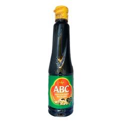 Kecap Manis ABC - Sauce soja salée - 600ML