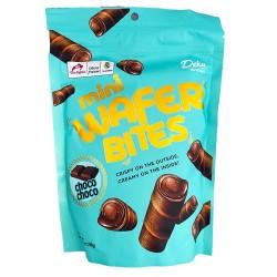 Mini Wafer Bites ChocoChoco – Mini gaufrettes goût Choco