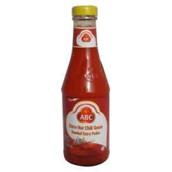 ABC - Extra Hot Chili Sauce - Sambal Asli Extra Hot