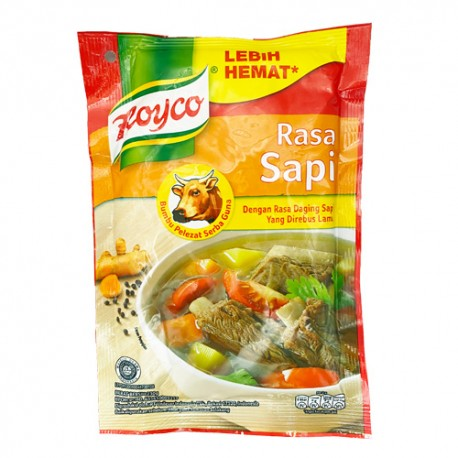 Royco - Rasa Sapi - Bouillon saveur Boeuf