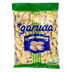 Garuda - Roasted Peanuts Kacang Bawang - Cacahuètes saveur ail 140g