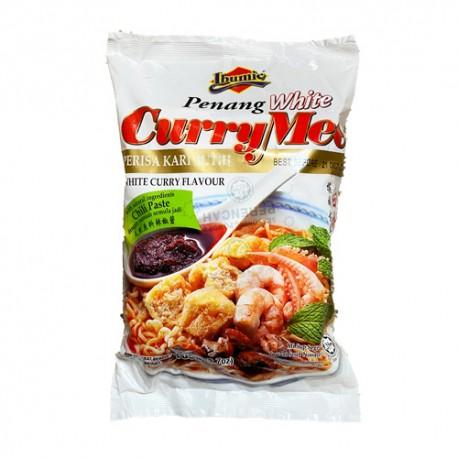 IBUMIE - Penang White CurryMee - Nouilles au curry blanc épicé