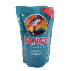 CAP BANGO - Kecap Manis Refill - Sauce Soja sucrée recharge