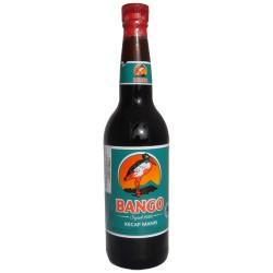 Cap Bango - Kecap Manis - Sauce Soja Sucrée 620ml