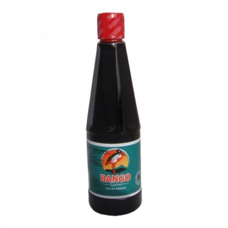 Cap Bango - Kecap Manis - Sauce Soja Sucrée 275ml