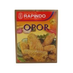 RAPINDO - Bumbu Opor - Préparation Poulet Coco