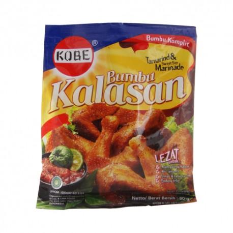 KOBE - Tepung Ayam Kalasan - Marinade Javanaise