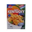 KOBE - Tepung Kentucky Original - Panure Poulet croustillant