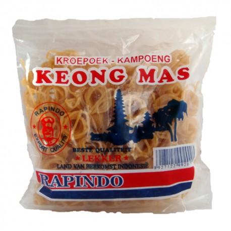RAPINDO – Krupuk Kampung Keong Mas - Chips à frire