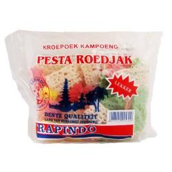 RAPINDO – Krupuk Kampung Pesta Roedjak - Chips à frire