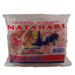 RAPINDO – Krupuk Kampung Matahari - Chips à frire