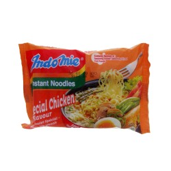 INDOMIE - Soup Special Chicken - Pack de 40