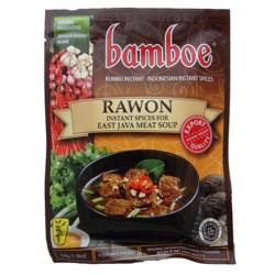 BAMBOE - Bumbu Rawon - Préparation d'épices pour rawon