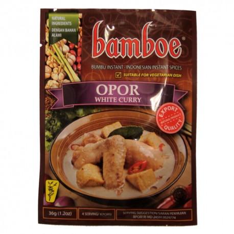 BAMBOE - Bumbu Opor - Préparation d'épices pour Opor