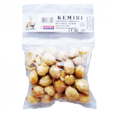 Kemiri Nuts - Noix de Kemiri