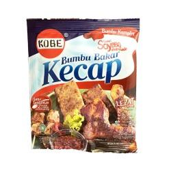KOBE - Bumbu Bakar Kecap - Marinade Barbecue Sauce Soja