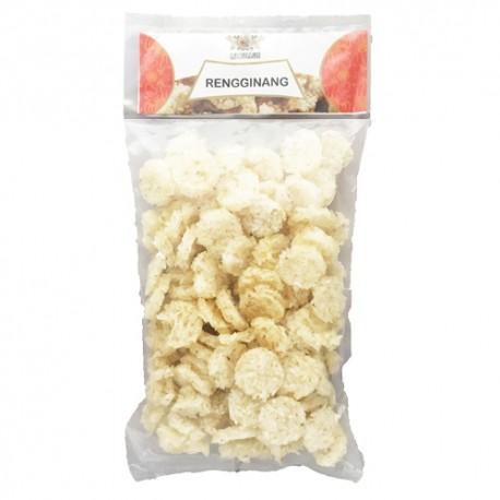 Rengginang - Crackers de riz indonésiens