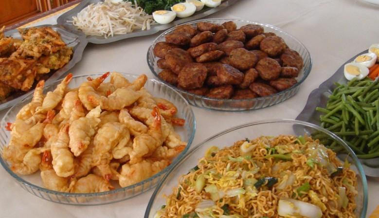 Le Blog  Toko Bu Yati : La cuisine indonésienne facile